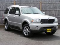 Used 2004 Lincoln Aviator Luxury One Owner For Sale in Somerville NJ