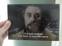 perfect anniversary card