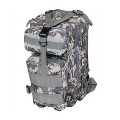 Brand new Trendy Unisex Outdoor Military Style Hiking Backpack