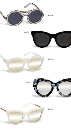 óculos le specs novidades gallerist