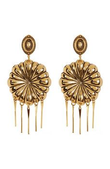 Yochi - Sunshine Earrings