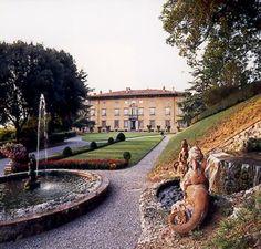 Villa Oliva #Lucca #Tuscany #adsi