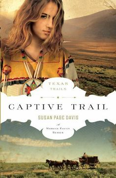 Captive Trail (The Texas Trail Series) by Susan Page Davis. $7.69. 302 pages. Author: Susan Page Davis. Publisher: River North; New Edition edition (September 1, 2011)