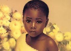 merryl jaye artist | Black Children Art - The Black Art Depot