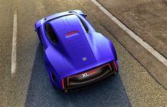 Volkswagen XL Sport | Automotor