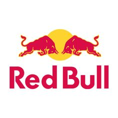 this logo gives the message of intensity and it has a big impact on you with the two bulls about to hit heads