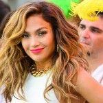 Jennifer Lopez se bajó de la inauguración del Mundial y no cantará el tema oficial de la Copa