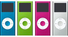 Bye-bye Apple iPod Nano and Shuffle Ipod Nano, Lesson Plan Sample, Apple Service, Veggie Dogs, Vintage Mom, Diabetic Dog, Video Pink, Best Homemade Dog Food, Screen Design
