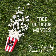 """OCEvents guide to free outdoor 'movies in the park' in Orange County for Summer 2016: June Friday, June 3: """"Inside Out"""" at Lantern Bay Park in Dana Point at 8pm. http://ocevent.co/1TD5goC Saturday, June 4: """"Home"""" at the OC Great Park in Irvine. Movie begins at dusk. http://ocevent.co/1VhxNm6 Friday, June 10: """"The Good Dinosaur"""" at Lantern…"""