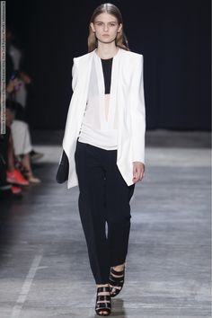 new fashions for spring 2013 | ... spring summer 2013 new york fashion week new york fashion week