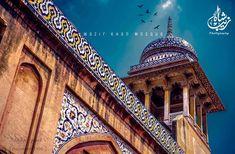 Wazir khan Mosque ❤️