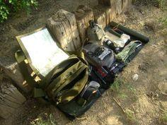 Why A 'Battle Bag' Should Be Part Of Your Survival Stash/ The Survival Place Blog
