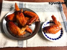 Tandoori Chicken, Chicken Wings, Side Dishes, Food And Drink, Meat, Cooking, Ethnic Recipes, Kitchen, Brewing