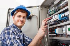 T&G Electrics are one of the experienced electrician service providers in the Sevenoaks Wells city. They offer electrical installation and maintenance services at an affordable price.