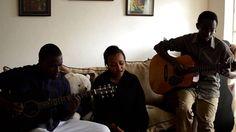 Fallin' (Acoustic Cover) - Alicia Keys