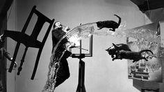 #Descubren que Dalí padecía una enfermedad a través de sus cuadros - Radio Santa Cruz (Comunicado de prensa): Radio Santa Cruz (Comunicado…