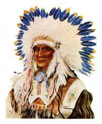 White Eagle teachings
