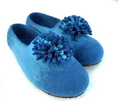 15 Best My Ideal Gift, felted wool slippers!! images in 2014