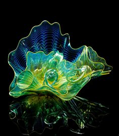 Chihuly. One of my favorite pieces.
