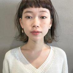 いいね!1,672件、コメント1件 ― @nanukhairのInstagramアカウント: 「. hair / @oka_nanuk . . #nanukhair #nanukfutakotamagawa」