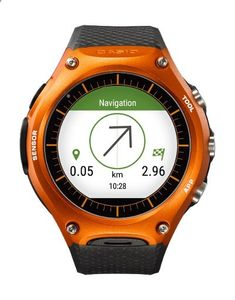 Tips For Choosing Smartwatch CASIO WSD-F10 - THE ACTIVE PERSON'S SMARTWATCH --> Casio developed a new Smart Outdoor Watch- the WSD-F10. It's very convenient for any outdoor activity, especially trekking, cycling and fishing. #outdoors #smartwatch #design - If you want to buy a smartwatch and you do not know which one, you need to review well not only the prices, but also which one is right for you. To do this, we give you useful tips to make the best choice.