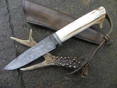 Prodej - Petr Janda - Výroba nožů
