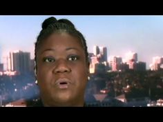 Trayvon Martin's mom speaks out on Brown