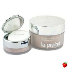 LaPrairie Cellular Treatment Loose Powder - No. 1 Translucent (New Packaging) 66g/2.35oz #LaPrairie #MakeupTrends #Summer2014 #Fall2014 #Makeup #LoosePowder #NudeBeauty #HotPick #FREEShipping #StrawberryNET