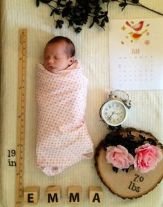 Birth Announcement Newborn Photo Session Inspiration Name Date Weight Ruler Clock Time Unique Custom Kirra Photography Newborn Pictures, Baby Pictures, Baby Photos, Birth Announcement Template, Birth Announcement Boy, Birth Announcements, Foto Newborn, Newborn Shoot, Faire Part Photo