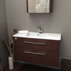 Welcome to Natural Tile, Marooochydore! We sell tiles & bathrooms from our outlet in Maroochydore, Sunshine Coast. Shaving Cabinet, Modern Vanity, Basins, Vanity Units, Modern Wall, Tiles, The Unit, Flooring, Bathroom