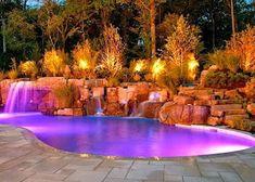 Backyard Landscape Design Ideas - Leovan Design