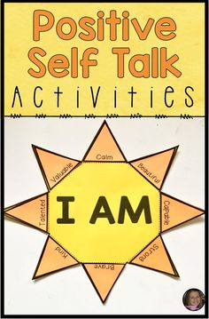 health coping skills health ideas health posters health promotion health tips Positive Self Talk Activities For Coping Skills, Self Esteem And Growth Mindset - - Self Esteem Activities, Coping Skills Activities, Counseling Activities, Art Therapy Activities, Youth Activities, School Counseling, Mental Health Activities, Elementary Counseling, Coping Skills