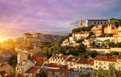 Los mejores miradores de Lisboa - Guía de Lisboa, la capital bohemia y romántica de Europa - Lisbon, Portugal