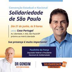 Já confirmaram presença no evento? #FichaLimpa #77000 #DrGondim #votedrgondim77000 #Social