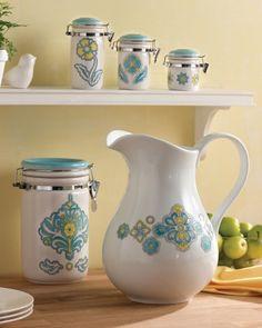 Entertaining - Martha Stewart Crafts Glass Paint #DIY #crafts #MarthaStewart