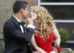 See photos from the Wardlaw-Hartridge School 2014 prom