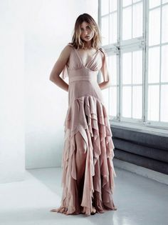 H&M CONSCIOUS EXCLUSIVE SS/14