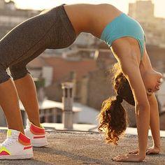 Lower Abdominal Exercises