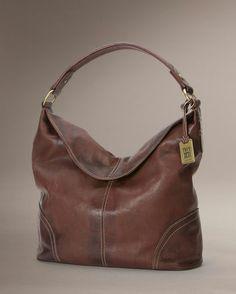 Women's Campus Hobo - Walnut I wish I had this purse! ahhhh!