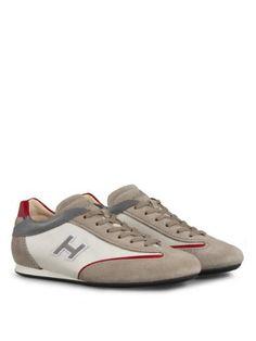 HOGAN Olympia. #hogan #shoes #https: