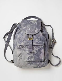 Baggu; for adventures!  -now have