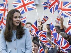 Duchess Kate's never-wrong style wins again