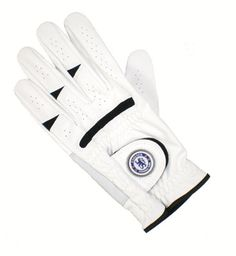 CHELSEA FC Golf Glove Left Hand (Large) with Magnetic Ball Marker. Official Licensed Chelsea FC Gift. FREE DELIVERY ON ALL OF OUR GIFTS