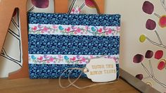 Hey, I found this really awesome Etsy listing at https://www.etsy.com/uk/listing/237947015/mini-memo-board-a5-blue-flowers-birds