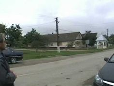 Liebling - a typical village in Banat