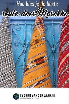 Het lijkt zo simpel, een route bepalen voor je Marokko rondreis. Ik heb er normaal gesproken weinig moeite mee om een mooie route samen te stellen, maar het valt niet mee om te bedenken welke route Marokko het best laat zien. Er is zoveel keus! Met een 4de rondreis door Marokko op de planning heb ik me er behoorlijk wat tijd in verdiept en ik help ook jou met kiezen! Africa Travel, Morocco, Roadtrips, Travel Inspiration, Travel Tips, Blog, Traveling, Travel Advice, Travel