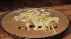 Recipe Enfrijoladas - Ole Mexican Foods Corn Tortilla Recipes, Mexican Food Recipes, Ethnic Recipes, Cooking Recipes, Corn Tortillas, Foods, Food Food, Cooker Recipes, Mexican Recipes