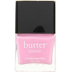 Butter London | Fruit Machine