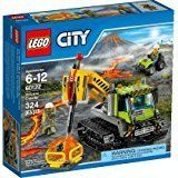 Walmart or Amazon Prime Exclusive - LEGO City Volcano Explorers 60122 Volcano Crawler Building Kit $20.00 #LavaHot http://www.lavahotdeals.com/us/cheap/walmart-amazon-prime-exclusive-lego-city-volcano-explorers/178617?utm_source=pinterest&utm_medium=rss&utm_campaign=at_lavahotdealsus
