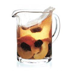 Berry apricot sparkling sangria recipe - Chatelaine.com